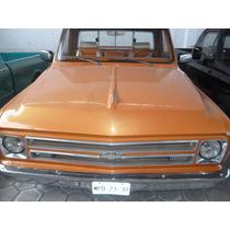 Chevrolet 1968 6 Estandar