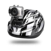 De Alta Definición Cámara Action Sport-gear Pro, Videocámara