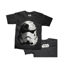 Star Wars Playera Caballero Stormtrooper Original Official