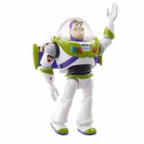 Muñeco Buzz Ligthyear De Mattel
