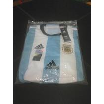 Jersey Argentina Copa América 2016