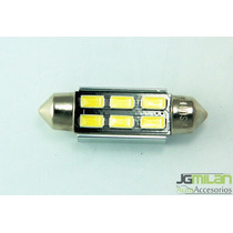 Led Para Interior, Base (socket): 39mm. Canbus