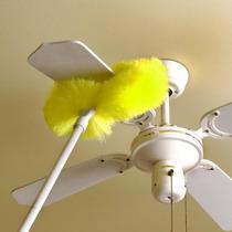 Hampton Directo Ventilador De Techo Duster Electromagnética