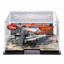 Pontoon Dusty Disney Store Aviones Planes