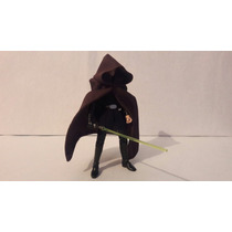 Star Wars Cloak The Black Series Solo Sevende Capa Y Chaleco