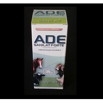 Vitaminas Ade Sanilat Forte 250 Ml