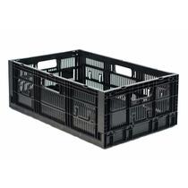 Caja De Plastico Cpr Colapsable 21 60 X 40 X 21