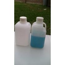 Envase De Plastico 250 Ml Usado