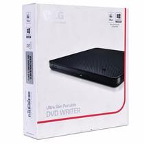 Quemador Grabador Tv Conecta Lg Sp80nb60 8x Dvd±rw M-disc