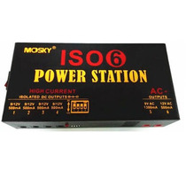 Mosky Iso 6 Isolated Power Supply