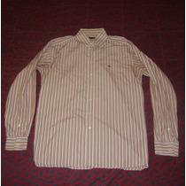 Excelente Camisa Burberry 100% Original