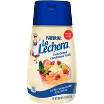 Nestlé La Lechera © Sweetened Leche Condensada 11,8 Oz Botel