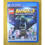 Lego Batman 3 Beyond Gotham Psvita Play Magic