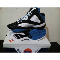 Tenis Reebok Pump Shaq Magic Talla 9 Us 27 Cm 7 Mex