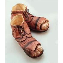 Tramp Traje - Goma Gigante Patea Los Zapatos Del Vestido De