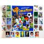 Album Panini Historia De La Copa Del Mundo // Completo /<br><strong class='ch-price reputation-tooltip-price'>$ 1,399<sup>00</sup></strong>