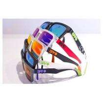 Lentes Spy + Helm Ken Block Moda Popular Gafas Unisex Nuevos