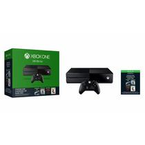 Xbox One 500 Gb + 1 Juego (elije Tu Juego) Sellado Nuevos