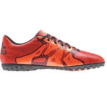 Zapatos Futbol Pasto Sintetico X 15.4 Talla 28 Adidas S83186