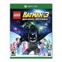 Lego Batman 3 Beyond Gotham Xbox One Inmediata Citygame