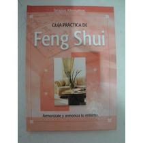 Libro Guía Práctica De Feng Shui Terapias Alternativas
