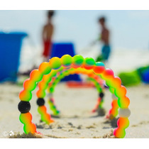 Lokai Pulsera Original, Color Neon Make A Wish Edicion Limit