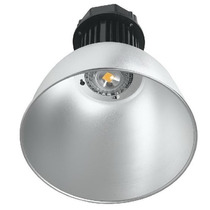Luminaria Industrial Led Alta Eficiencia 100 Watts Ac85-265v
