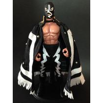 Luchador Rayo De Jalisco Escala 1/6 Tipo Hot Toys