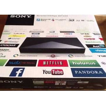 Reproductor Blu-ray Y Dvd Sony 3d Wi-fi Smart Bdp-s5200