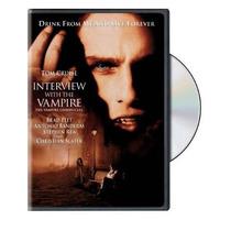 Entrevista Con El Vampiro: Crónicas Vampíricas