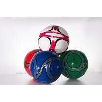 Balon Futbol Soccer # 5 Profesional Al Mejor Precio Garantia