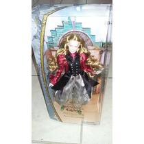 Muñeca Disney Store Alicia A Traves Del Espejo Nueva