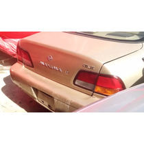 Nissan Maxima 98 Partes Refacciones
