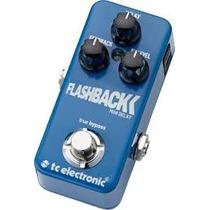 Flashback Mini Delay Tc Electronic Guitarist House