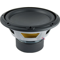 Jl Audio 12w3v3-4 12 500 Watt Subwoofer