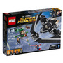 Lego 76046 Super Heroes Batman Vs Superman Sky High Battle
