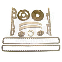 Kit De Distribucion De Cadena Ford F-150 Pickup V8 1997-2000