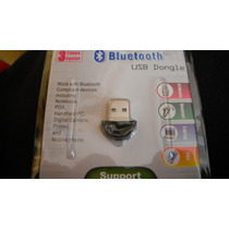 Bluetooth Alcance 100m. Para Win Xp, Vista Y 7