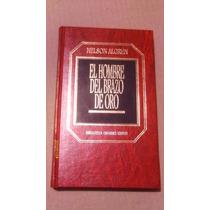 Libro El Hombre Del Brazo De Oro , Nelson Algren