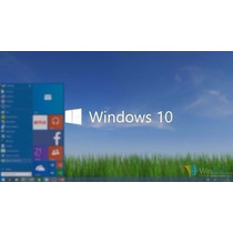 Windows 10 Profesional /home Retail Licencia Original 3 Pc