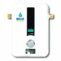 Ecosmart 8 Kw Eléctrico Sin Tanque Calentador De Agua, 8 Kw