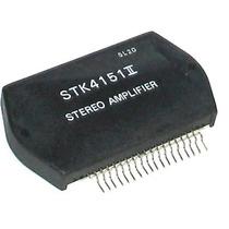Circuito Integrado Stk4151ii Opam (2 Pzas) Hm4