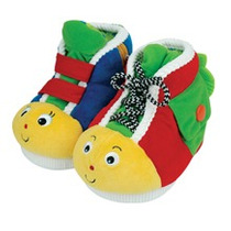 Zapatos De Bebé Niños - Aprendizaje De K Aprender De Atar