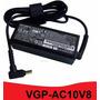 Adaptador Cargador Original Sony Vaio Duo 11 Vgp-ac10v8 Pue