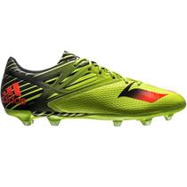 Zapatos Futbol Soccer Messi 15.2 Talla 27.5 Adidas S74688