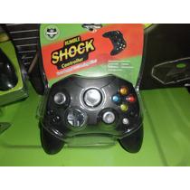 Control Xbox Clasico Excelente Calidad