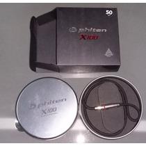 Oferta Collar Phiten X100 Segunda Gen Envio Gratis Estafeta