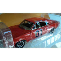 General Lee 1/18 The Dukes Of Hazzard 1969 Dodge Charger