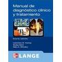 Diagnóstico Clínico Y Tratamiento 4ª Edición