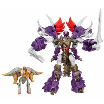 Transformers 4 Dinobot Slug Evolution Pack Hasbro Aoe